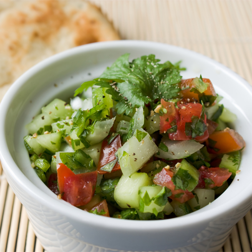 Cucumber Salad (large 8-10 person)